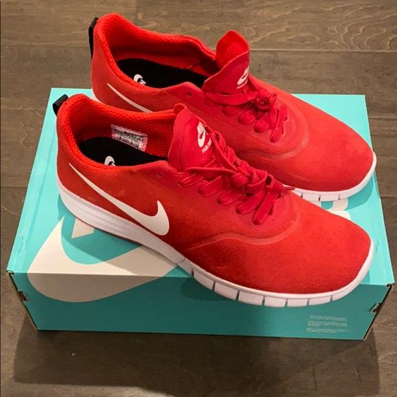 nike sb Shoes | Nike Sb Lunar Paul Rodriguez | Poshmark